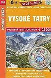 High Tatra Mountains (Slovakia) 1