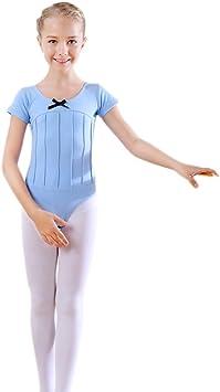 Ballet danza Ropa para disfraz de gimnasia Danza Niños Ropa ...
