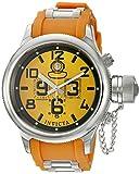 Invicta Men's 4582 Russian Diver Collection Quinotaur Chronograph Watch