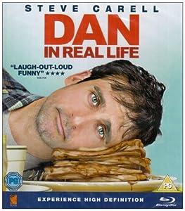 Dan In Real Life [Blu-ray]: Amazon.co.uk: Steve Carell ...