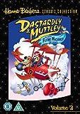 Dastardly And Muttley: Volume 2 [DVD] [1969]
