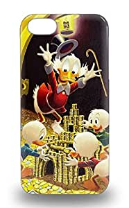 Fashion Design Hard 3D PC Soft Case Cover Disney Donald Duck Mickey Mouse And Donald Duck Comedy Protector For Iphone 5/5s ( Custom Picture iPhone 6, iPhone 6 PLUS, iPhone 5, iPhone 5S, iPhone 5C, iPhone 4, iPhone 4S,Galaxy S6,Galaxy S5,Galaxy S4,Galaxy S3,Note 3,iPad Mini-Mini 2,iPad Air )