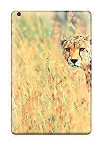 Pauline F. Martinez's Shop Best Faddish Beautiful Cheetah Case Cover For Ipad Mini 3 5649773K39056051