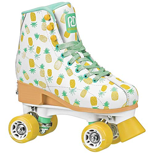 Roller Derby Candi Girl Lucy Adjustable Girls Roller Skates