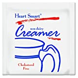 Diamond Crystal 11778 Heart Smart Non-Dairy Creamer Packets, 2.8 Gram Packets (Case of 1000)
