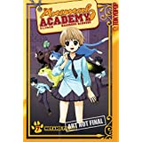 Animal Academy: Hakobune Hakusho Volume 7