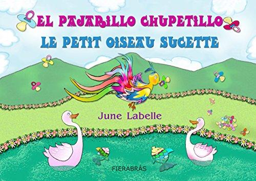 Amazon.com: El pajarillo chupetillo - Le petit oiseau sucette ...
