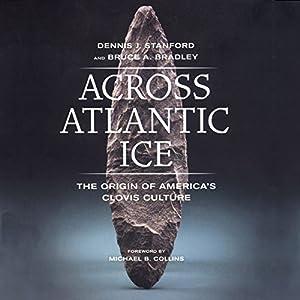 Across Atlantic Ice Audiobook