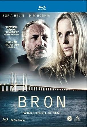 Amazon com: The Bridge: Bron/Broen, Season 1, Episode 1-10