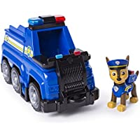 PAW Patrol Ultimate Rescue - Chase's Ultimate Rescue...
