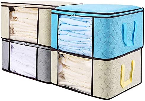 senbowe Foldable Collapsible Organizers Blankets product image