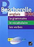 bescherelle anglais le coffret la grammaire les verbes le vocabulaire french edition by bescherelle 2013 09 15