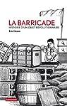 La Barricade par Hazan