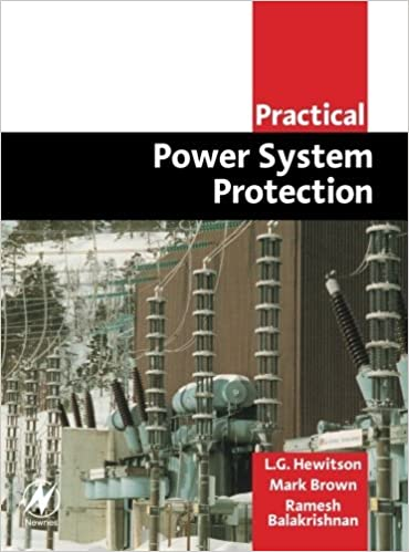 Practical power system protection practical professional books practical power system protection practical professional books 1st edition kindle edition fandeluxe Choice Image
