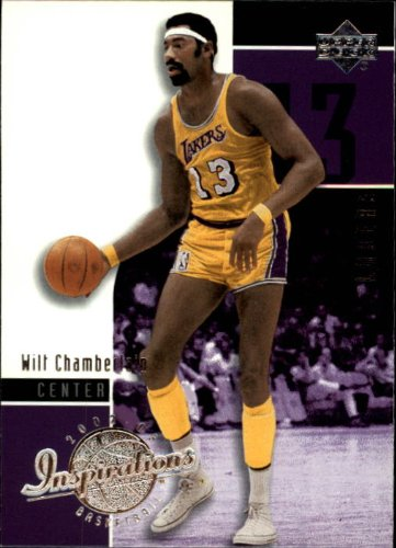 03 Upper Deck Basketball Card - 6