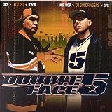 Double Face 5 by DJ Kost & Dj Goldfingers