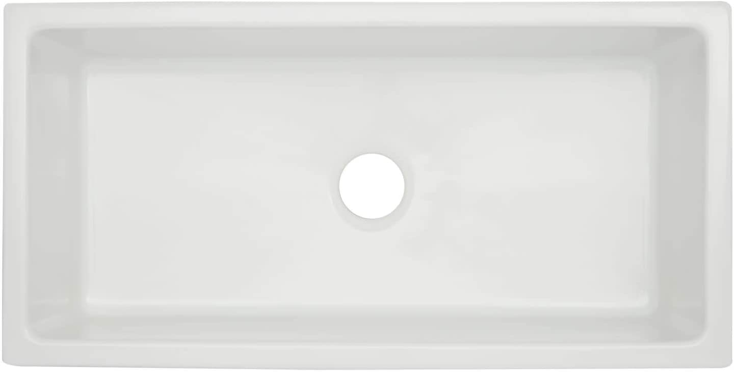 Fisher 62693 SS FAUCET 4AWWH 06SGN