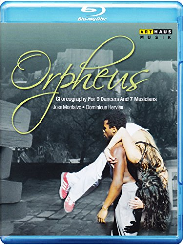 Orpheus (Blu-ray)