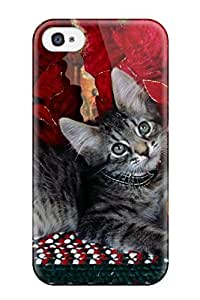 Emilia Moore's Shop 4195105K71098110 Protective Phone Case Cover For Iphone 4/4s