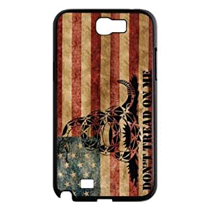 Gadsden Flag Don't Tread On Me Hard Snap-on s For SamSung Galaxy S5 Mini Case Cover