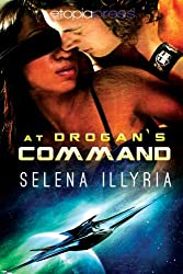At Drogan's Command (Hades Helmet Crew Book 1)