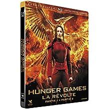 Hunger Games - La Révolte : Parties 1 & 2