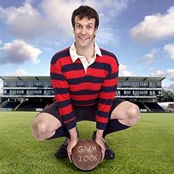 Giles Wemmbley Hogg Fussball