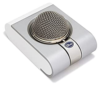 Blue Microphones Snowflake USB Microphone (B0012AUHXW) | Amazon Products