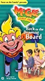 McGee and Me! Back to the Drawing Board [VHS]