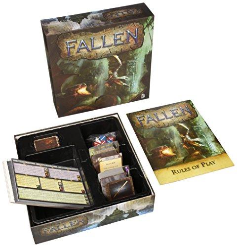 Fallen, Core Edition