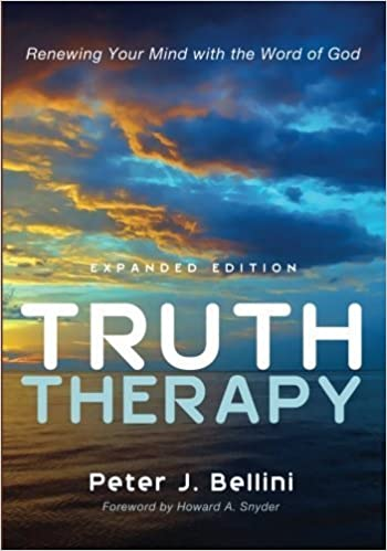 Truth Therapy: Renewing Your Mind with the Word of God by Peter J. Bellini (2014-12-09)