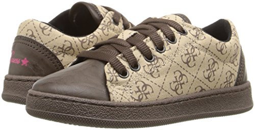 Pictures of GUESS Kids' Celeste Sneaker US 4