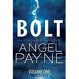 Bolt: Bolt Saga: Volume One: Parts 1, 2 & 3
