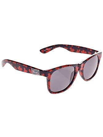 6d574f778c5 Vans Spicoli 4 Shades Sunglasses Pop Floral Floral UNICA  Amazon.co.uk   Clothing