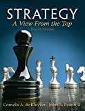 img - for Strategy: A View From The Top (4th Edition) book / textbook / text book