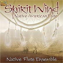 Spirit Wind: Native American F