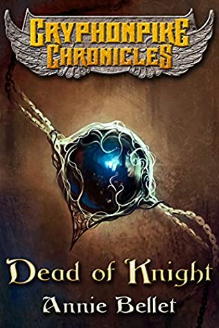 book cover of Dead of Knight