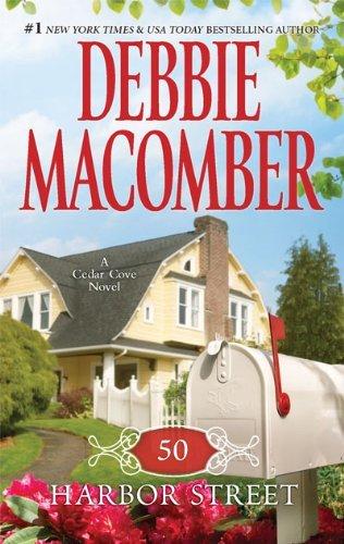 Read Online By Debbie Macomber 50 Harbor Street (Cedar Cove) (Reprint) [Mass Market Paperback] ebook