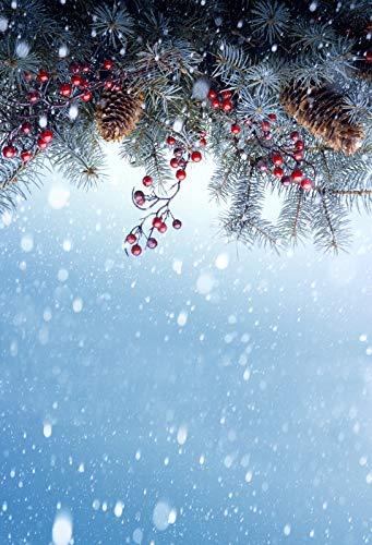 Amazon Com Baocicco 10x12ft Merry Christmas Backdrop Vinyl