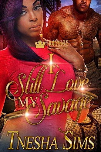 I Still Love My Savage