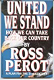 United We Stand, Perot, Ross, 1562828525