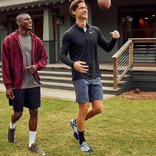 Gold Toe Men's 656s Cotton Crew Athletic Socks, Multipairs