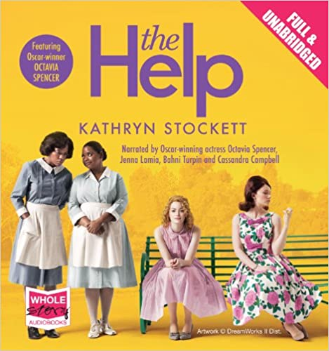 The Help (unabridged audiobook)