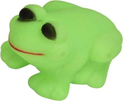 Nuby Frog Waterfall Bath Toy New In Box
