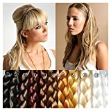 Women Fashion Synthetic Hair Band Headband Plait Elastic Bohemia Braid Hairband Color:Natural Black