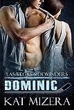 Free eBook - Las Vegas Sidewinders