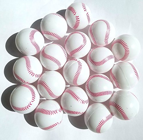 Baseball Party Favors 18 Pack