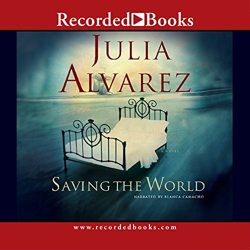 Saving the World - Online Delivery Recorded Buy