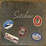 Satchmo: Ambassador Of Jazz [4 CD Limited Edition]