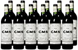 2014 CMS Columbia Valley Red Case Pack, 12 x 750 ml Wine
